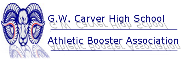 The G. W. Carver High School Athletics Booster Association
